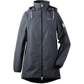 Didriksons 1913 Noor Parka Women coal black